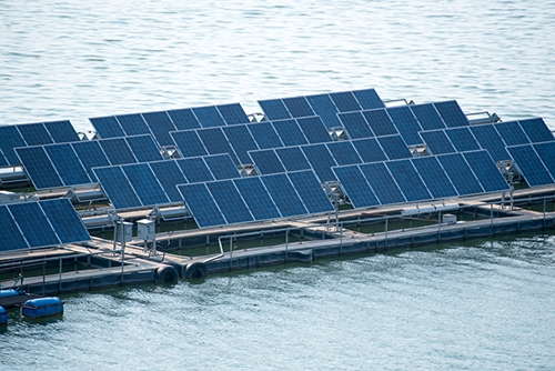 Floating solar farm announced for Lismore