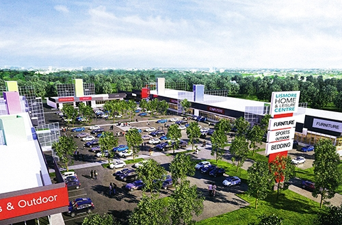 Lismore primed for growth with first superstore complex