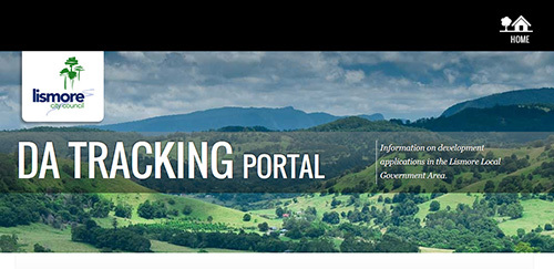 New DA Tracking portal puts development applications on the map