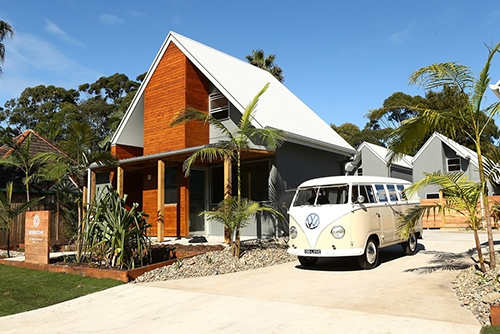 Have you got a big idea for a tiny home?