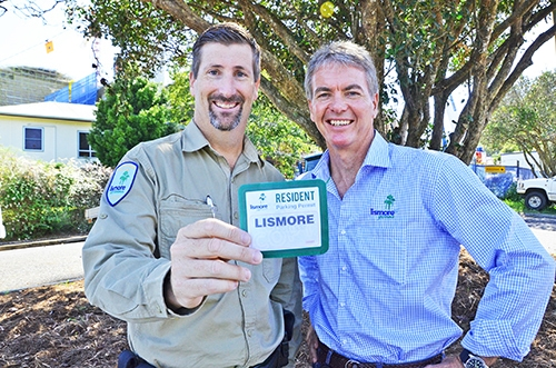 New parking permits for Lismore Base Hospital Health Precinct