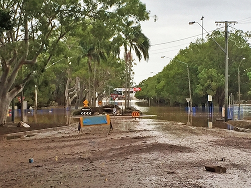 Lismore clean-up and recovery: information for residents