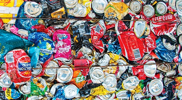 China's recycling policy sparks changes for Lismore residents