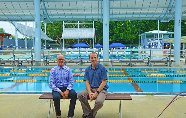 Lismore Memorial Baths to reopen with a splash