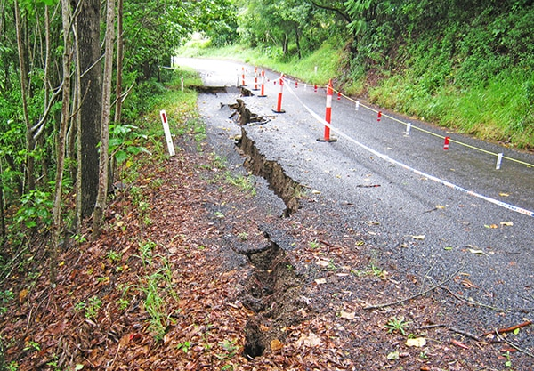 Flood road repairs update: when, why and how