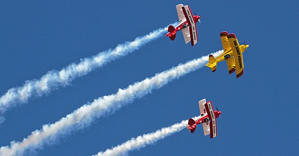 Aviation Expo takes off in Lismore this weekend
