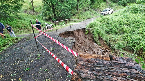 Natural disaster declared in Lismore after major flooding