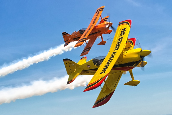 Lismore Aviation Expo offers high-flying adventure galore