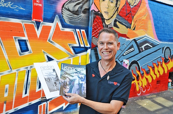 New Visitor Guide launched for Lismore and Nimbin