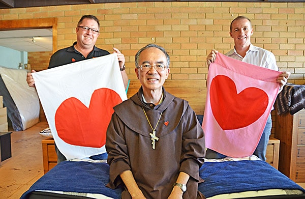 Mattress drive provides comfort to those in need