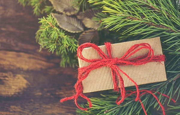 Reduce your festive footprint this Christmas