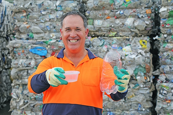New #RecycleRight campaign launched region wide