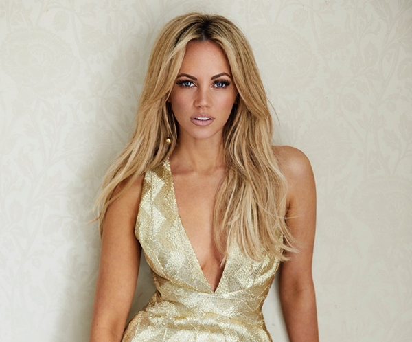 Meet Aussie star Samantha Jade at weekend CD signing