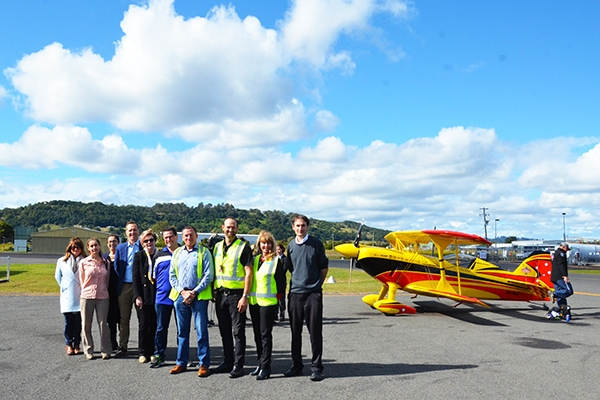 Aviation Expo ready to take off for its fourth year