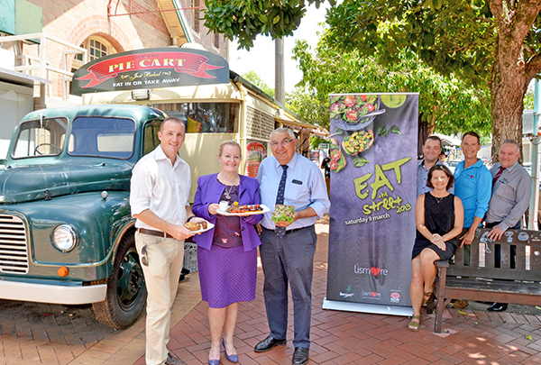 Eat the Street serves up delicious fun for all ages