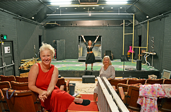 Community grants are cool - just ask Rochdale Theatre