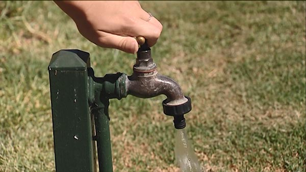 Level 2 water restrictions for Nimbin